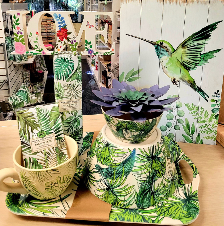 Garden-Themed Gifts