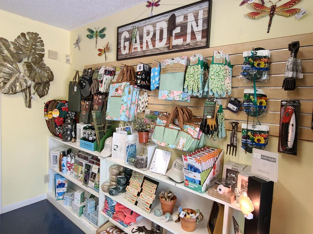 Gifts for the Gardener