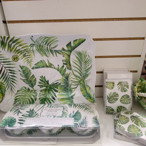 Palm & Monstera-Themed Gifts
