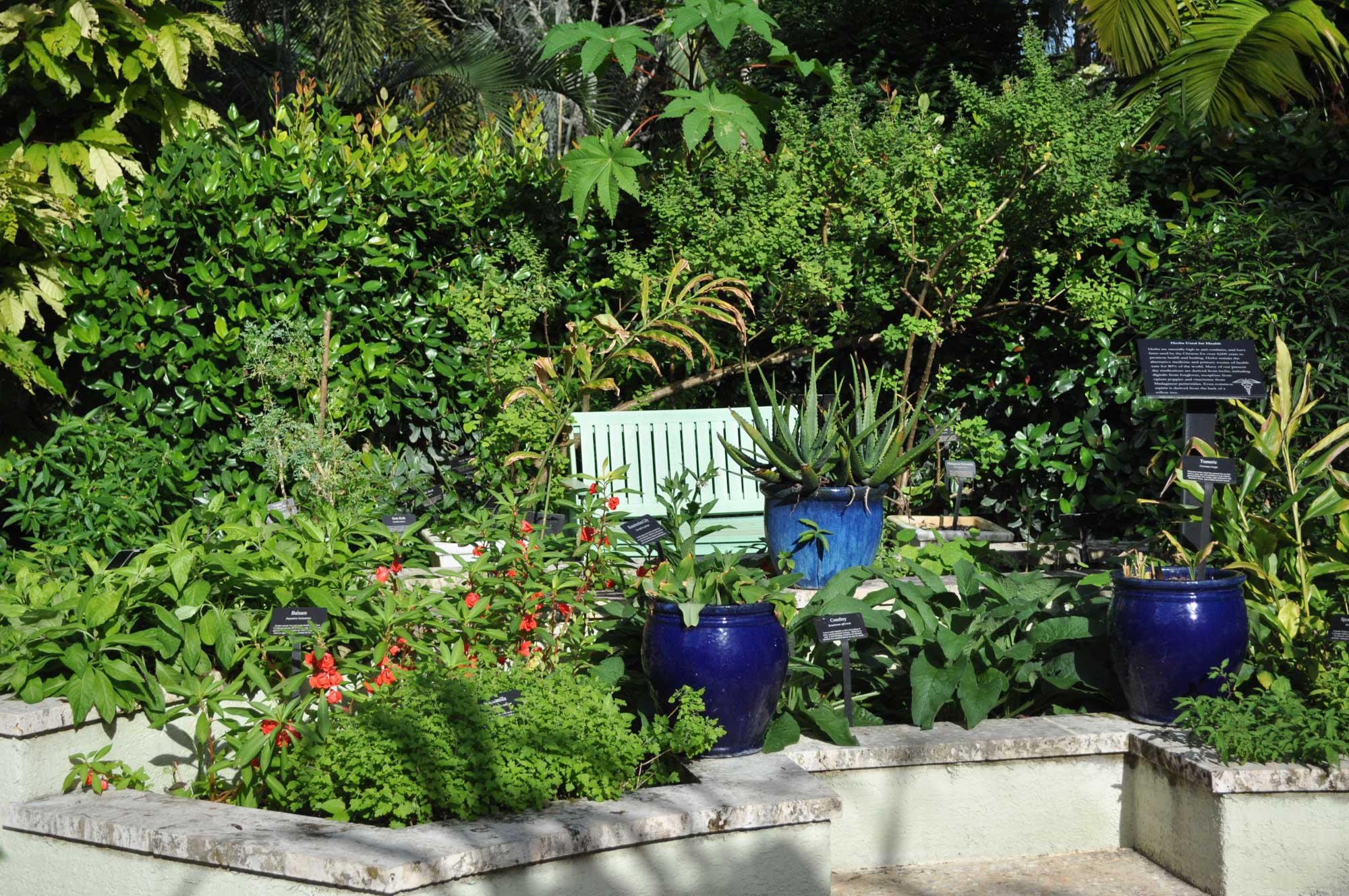 Our Kitchen Garden Garden Of Well Being Mounts Botanical Gardenmounts Botanical Garden