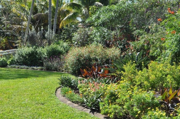 Weddings & Ceremonies - Mounts Botanical Garden of Palm Beach ...